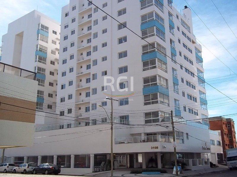 Apartamento em Centro, Capão Da Canoa (163141)