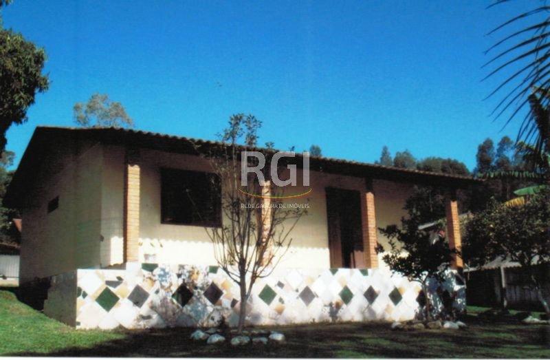 Sitio de 3 dormitórios em Faxinal Do Silva Jorge, Bom Retiro Do Sul - RS