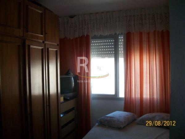 Apartamentos de 1 dormitório em Jardim Dona Leopoldina, Porto Alegre - RS