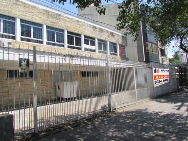 Apto, Santa Cecília, Porto Alegre (MF21723) - Foto 2