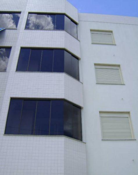 Mont Parnese - Cobertura 2 Dorm, Sarandi, Porto Alegre (MF17371)