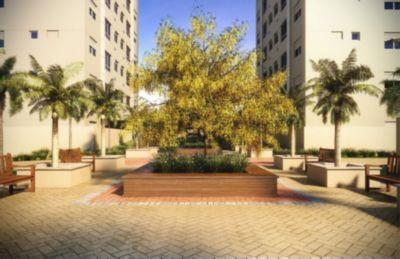 Apartamentos de 3 dormitórios em Jardim Botânico, Porto Alegre - RS