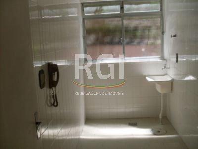 Apartamentos de 1 dormitório em Passo Da Areia, Porto Alegre - RS