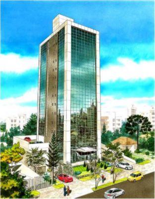 Premium Office Center - Sala, Petrópolis, Porto Alegre (MF17564)