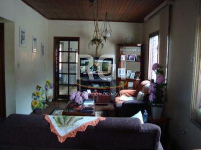 Máffer Imóveis - Casa 5 Dorm, Sarandi (MF17596)