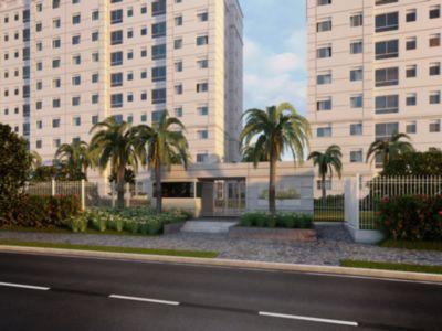 Grand Square - Apto 2 Dorm, Sarandi, Porto Alegre (MF17611)