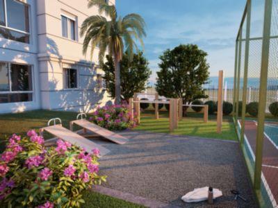 Apartamentos de 2 dormitórios em Sarandí, Porto Alegre - RS
