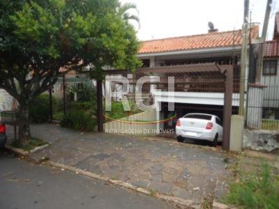 Casa 4 Dorm, Glória, Porto Alegre (MF17633)
