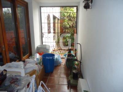 Casa 4 Dorm, Glória, Porto Alegre (MF17633) - Foto 5