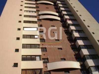 Residencial Paris - Apto 3 Dorm, Sarandi, Porto Alegre (MF18460)