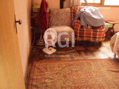 Apartamentos de 3 dormitórios em Floresta, Porto Alegre - RS