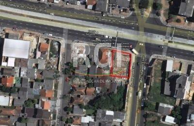 Prédio em Rubem Berta, Porto Alegre - RS