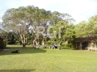 Sitio de 2 dormitórios em Lami, Porto Alegre - RS