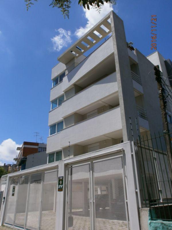 Cobertura em Vila Jardim, Porto Alegre (194292)