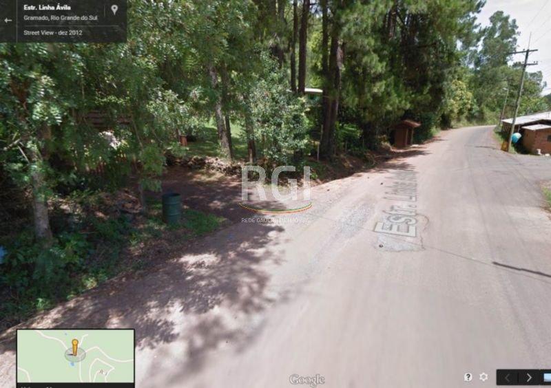 Área em Pórtico, Gramado - RS