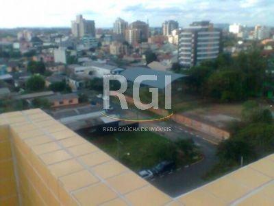 Cobertura 3 Dorm, Vila Jardim América, Cachoeirinha (MF19210)