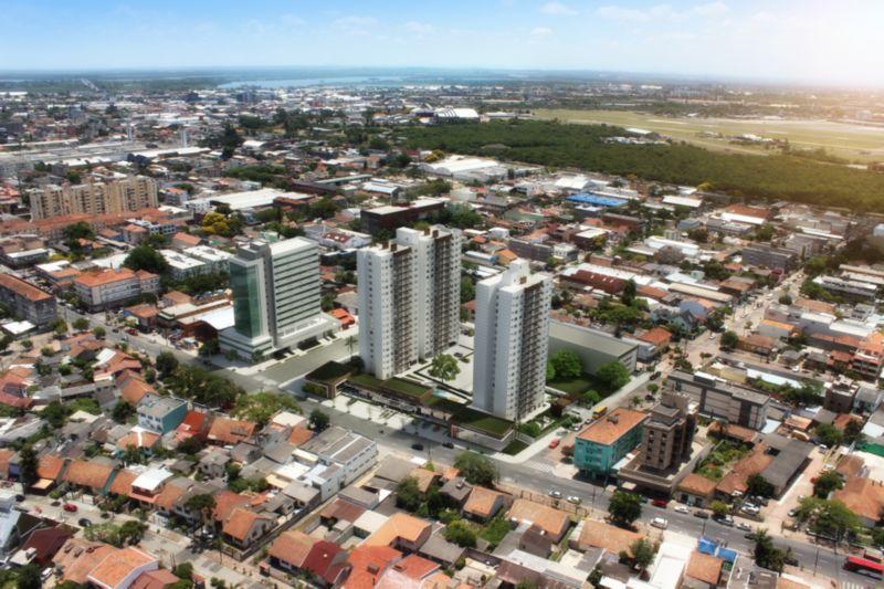 Neo 360 - New Corporate - Sala, Petrópolis, Porto Alegre (MF19275)