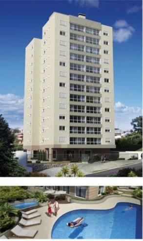Morada de Anemos - Apto 2 Dorm, Rio Branco, Porto Alegre (MF19278)