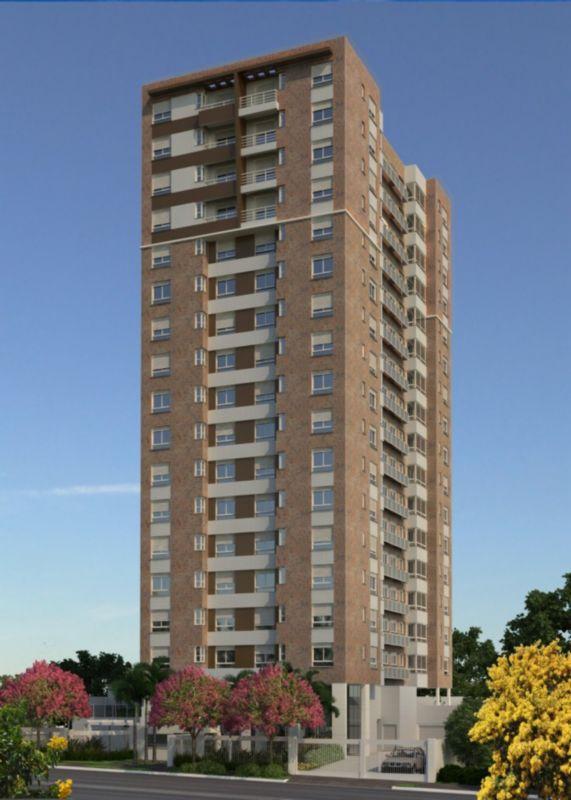 Apartamento em Menino Deus, Porto Alegre (200852)