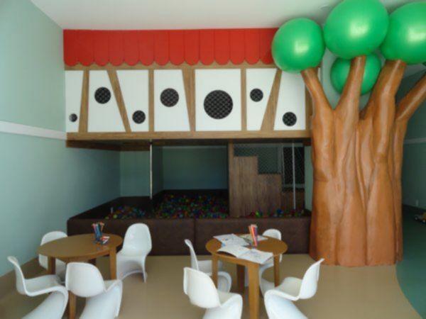 Apartamentos de 3 dormitórios em Jardim Europa, Porto Alegre - RS