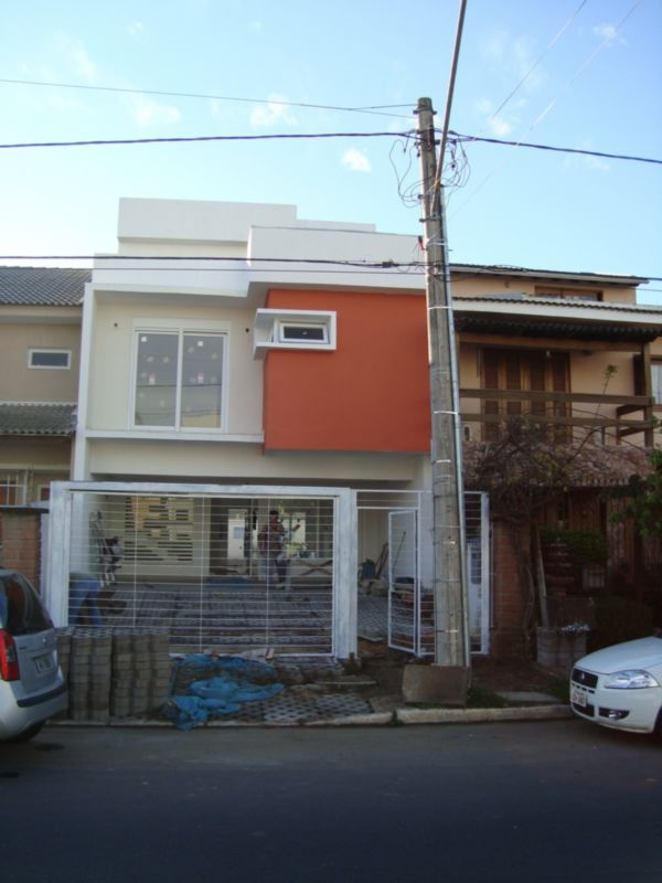 Casa 3 Dorm, Sarandi, Porto Alegre (MF19319)