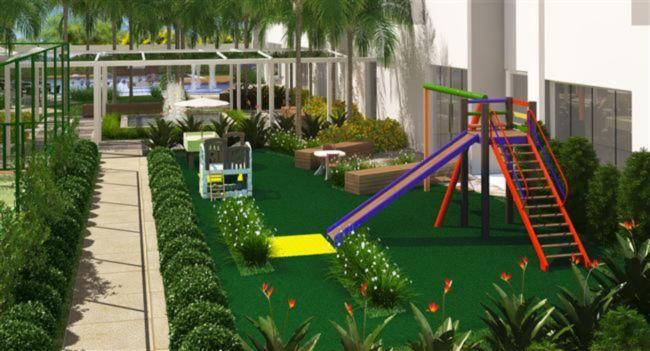 Olympic Home & Resort - Apto 2 Dorm, Jardim Botânico, Porto Alegre - Foto 4