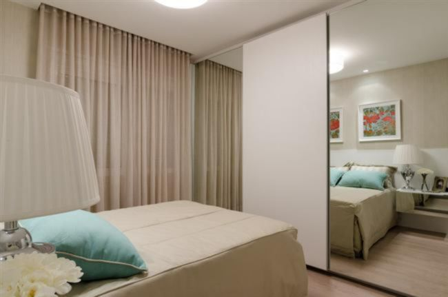 Apartamentos de 2 dormitórios em Jardim Botânico, Porto Alegre - RS