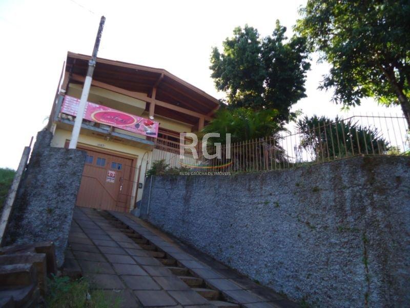 Máffer Imóveis - Casa 3 Dorm, Primavera (MF19356) - Foto 2