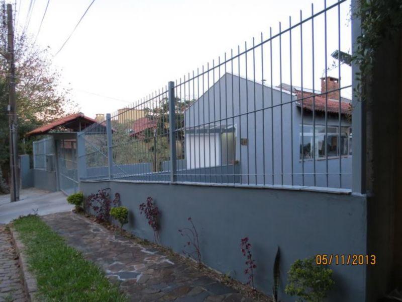 Casa 3 Dorm, Teresópolis, Porto Alegre (MF19402) - Foto 5