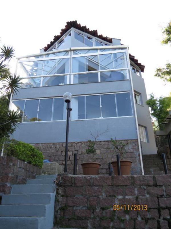 Casa 3 Dorm, Teresópolis, Porto Alegre (MF19402)