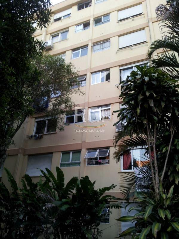 Apartamento em Partenon