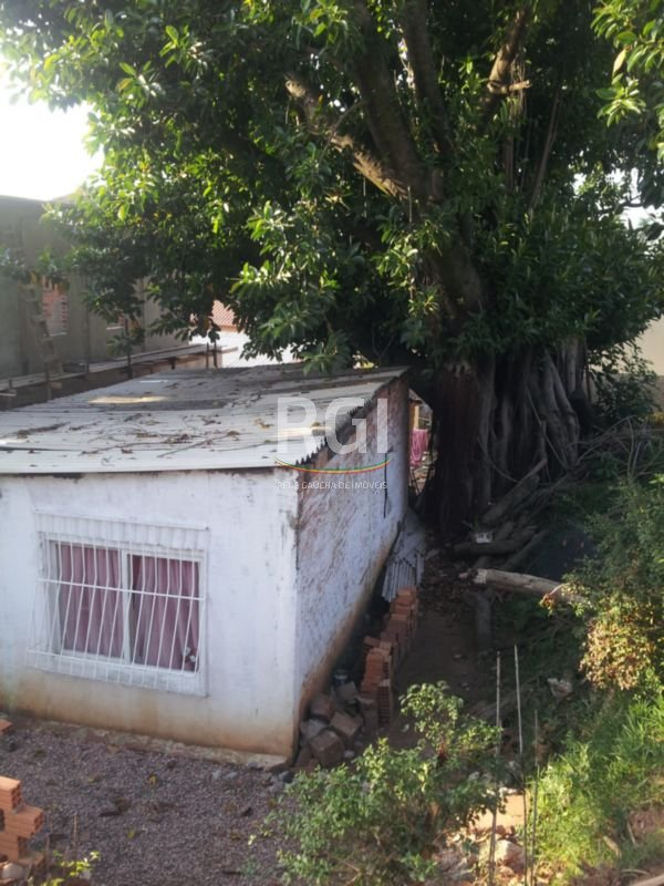 Terreno em Coronel Aparício Borges, Porto Alegre - RS