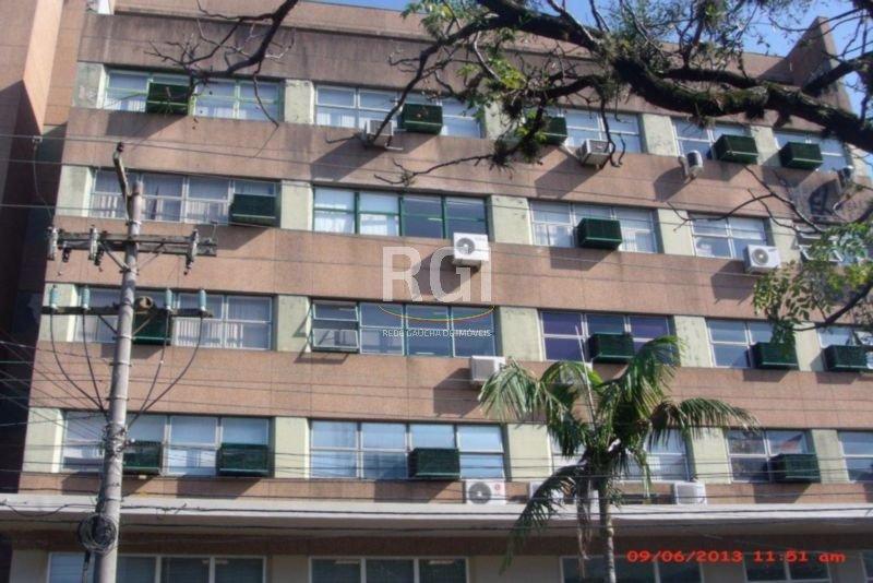 Senador - Sala 2 Dorm, Floresta, Porto Alegre (MF19431) - Foto 2