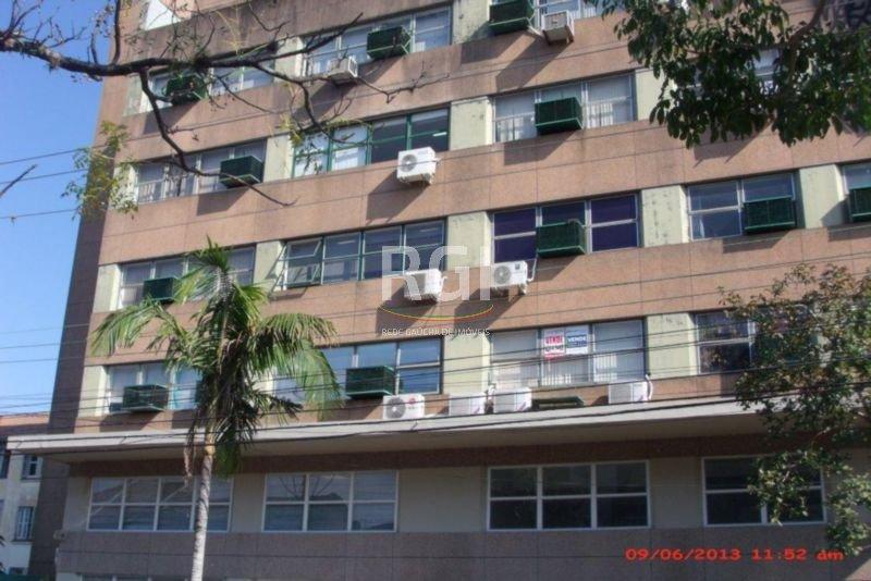 Senador - Sala 2 Dorm, Floresta, Porto Alegre (MF19431) - Foto 5