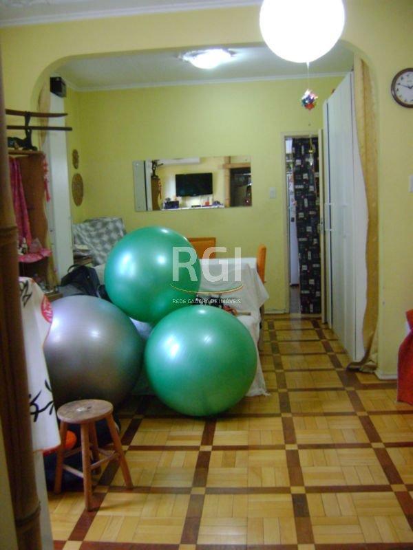 Apartamentos de 3 dormitórios em Rio Branco, Porto Alegre - RS