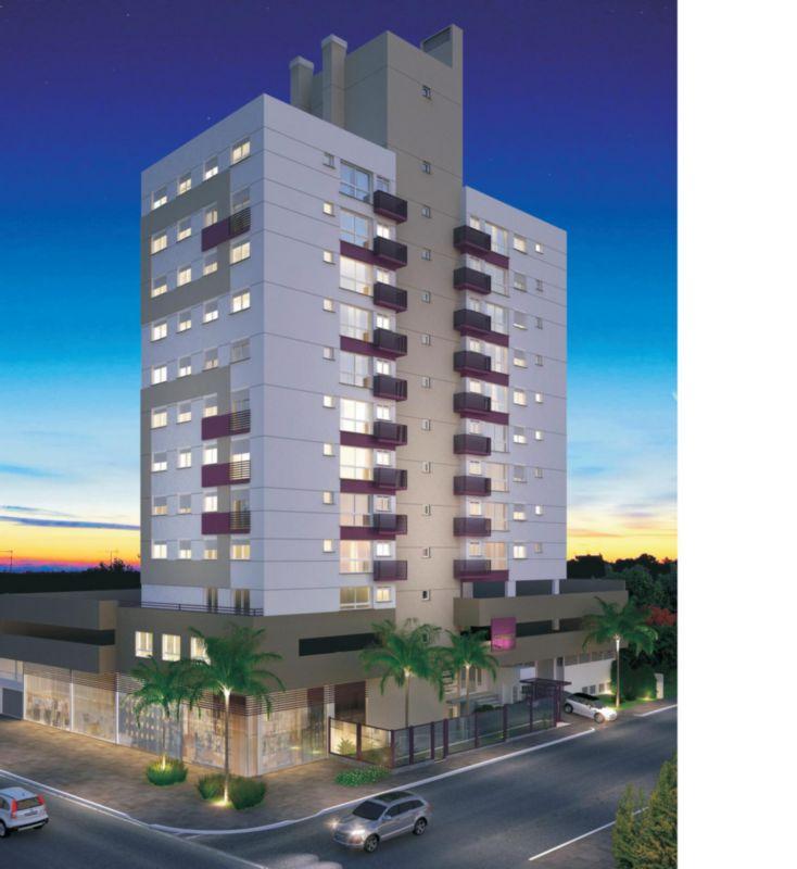 Apartamento em Menino Deus, Porto Alegre (221037)
