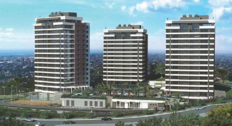 Apartamento em Jardim Europa, Porto Alegre (222086)