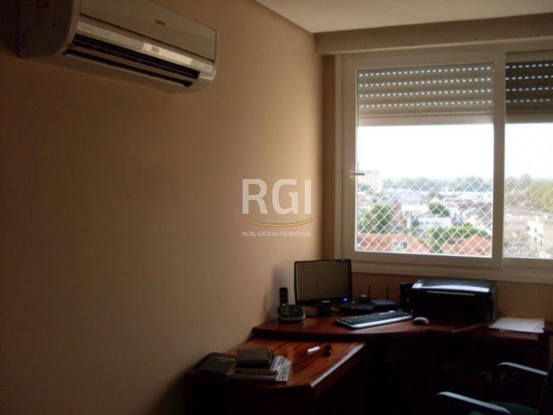 Coberturas de 4 dormitórios em Floresta, Porto Alegre - RS