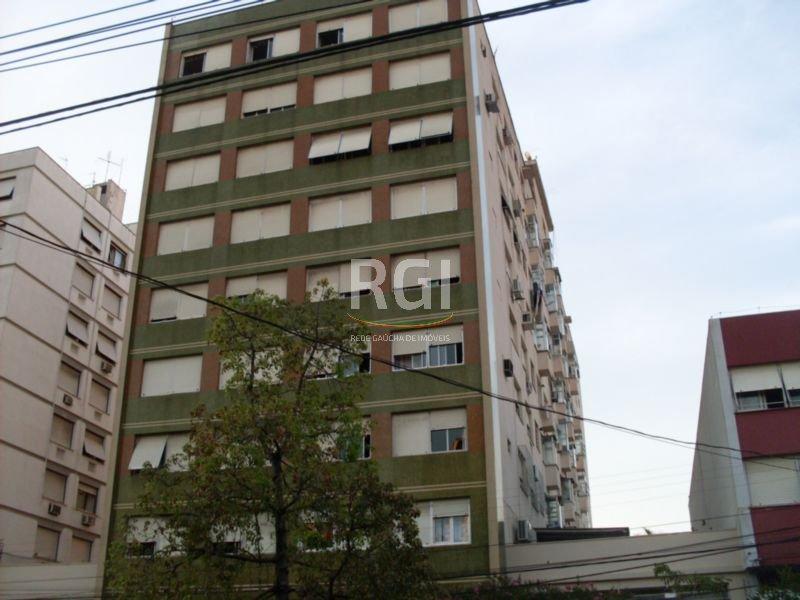 Cobertura Floresta Porto Alegre