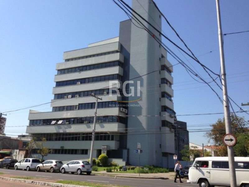 Imóvel: Albert Einsten Center - Sala, Santana, Porto Alegre (MF21737)