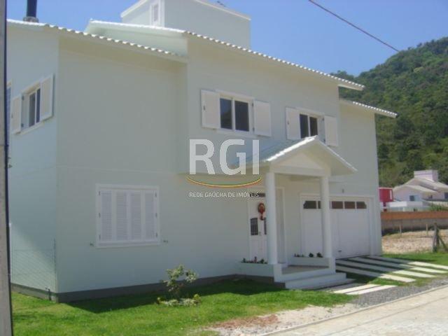 Casa 5 Dorm, Cachoeira do Bom Jesus, Florianópolis (MF19585)