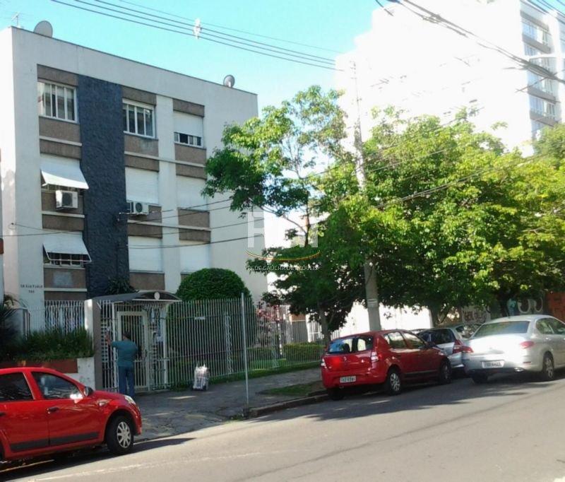 Apartamentos de 2 dormitórios em Moinhos De Vento, Porto Alegre - RS