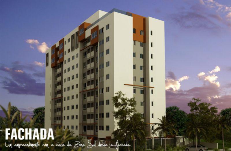 Apartamento em Tristeza, Porto Alegre (225539)