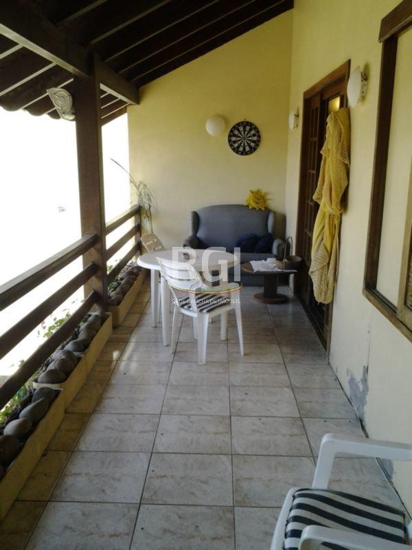 Casa de 3 dormitórios em Sarandí, Porto Alegre - RS