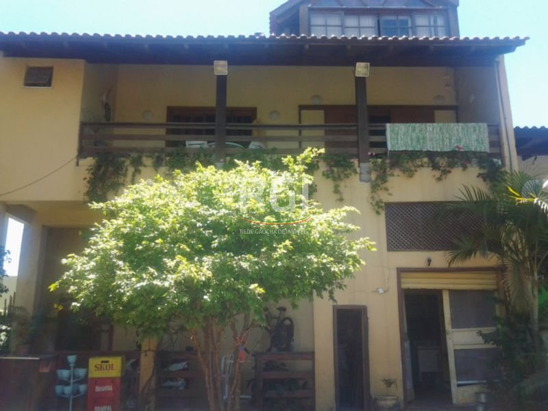 Casa 3 Dorm, Sarandi, Porto Alegre (MF19668)