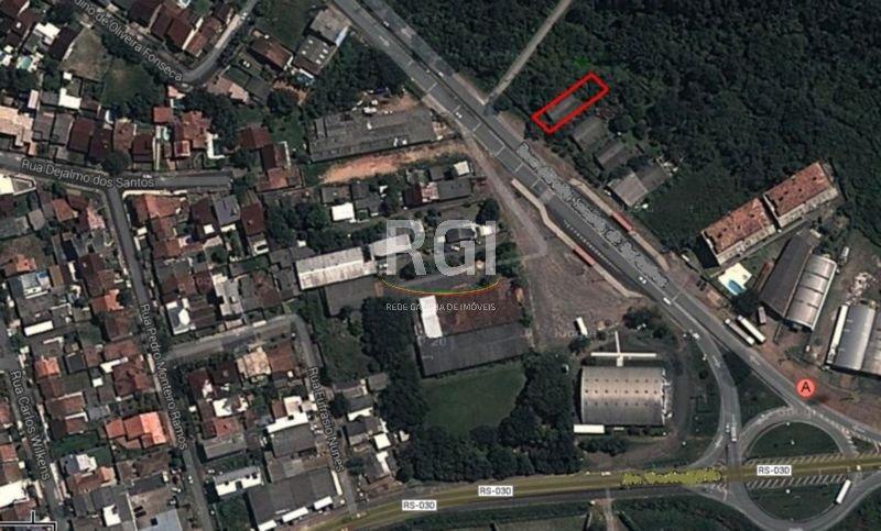 Terreno em Centro, Gravataí - RS