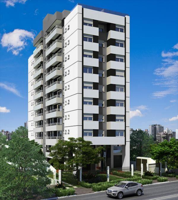 Imóvel: Dom Vicente - Cobertura 2 Dorm, Santo Antonio, Porto Alegre (MF19711)