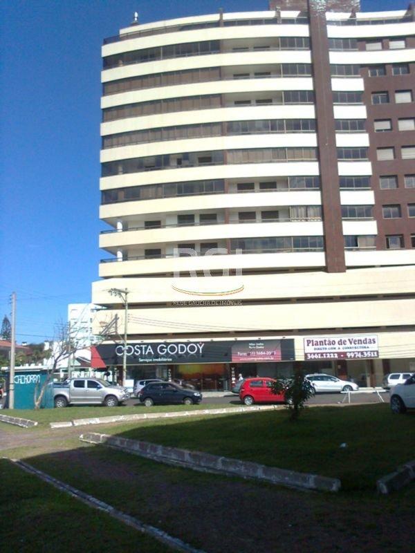 Apartamento em Centro, Tramandaí (228828)