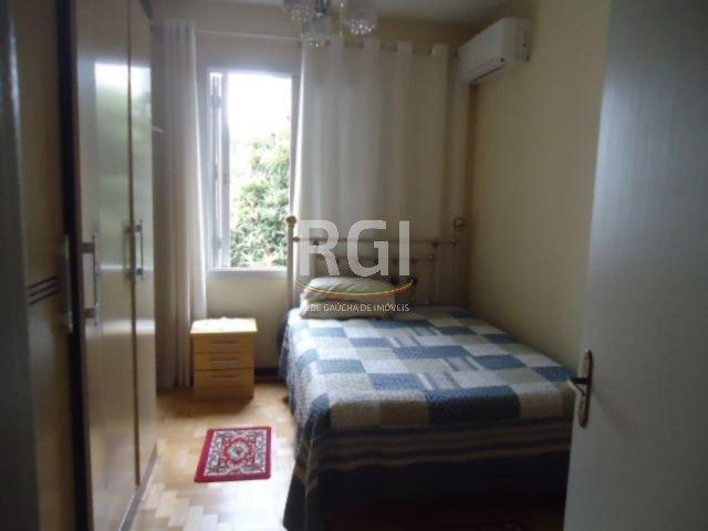 Apartamentos de 2 dormitórios em Floresta, Porto Alegre - RS