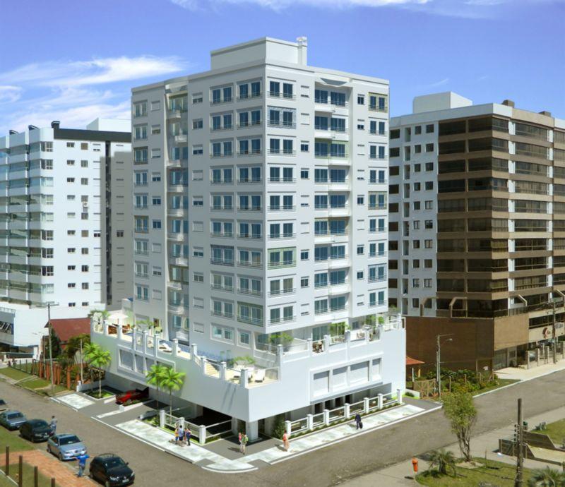 Apartamentos de 3 dormitórios em Centro, Capão Da Canoa - RS